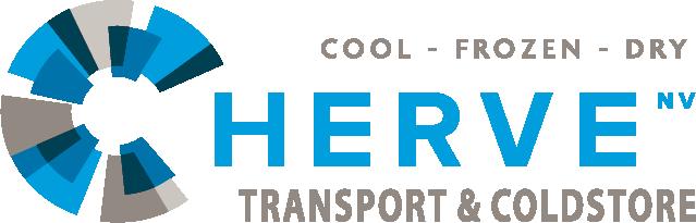Logo Transport Herve & Herve Coldstore